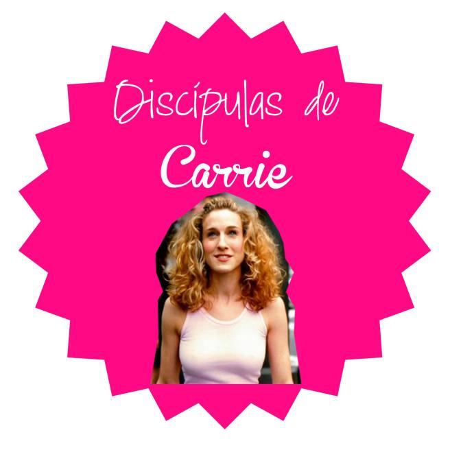 Discípulas da Carrie